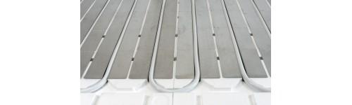 DBS Doe-het-zelf vloerverwarming